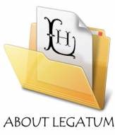 About Legatum Homeopathicum effort